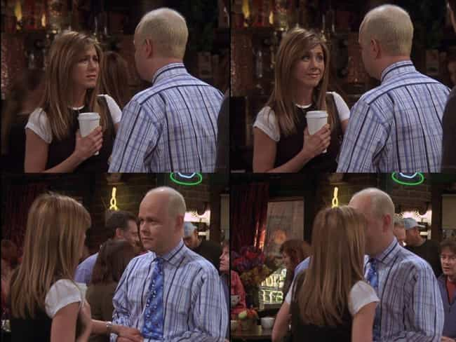 The One Where Gunther Always R... is listed (or ranked) 1 on the list 14 Friends Fan Theories That Are Just Crazy Enough To Be True