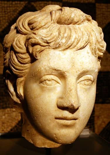Commodus Was A Twin Whom The G is listed (or ranked) 1 on the list The Real Commodus Was An Even More Over-The-Top Emperor Than Gladiator's Version