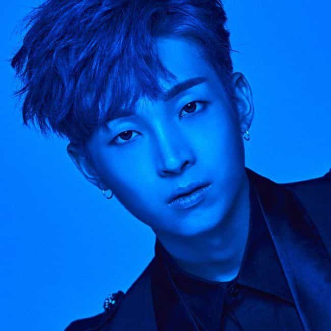 Sangho is listed (or ranked) 4 on the list Vote: Who Is The Best Snuper Member?
