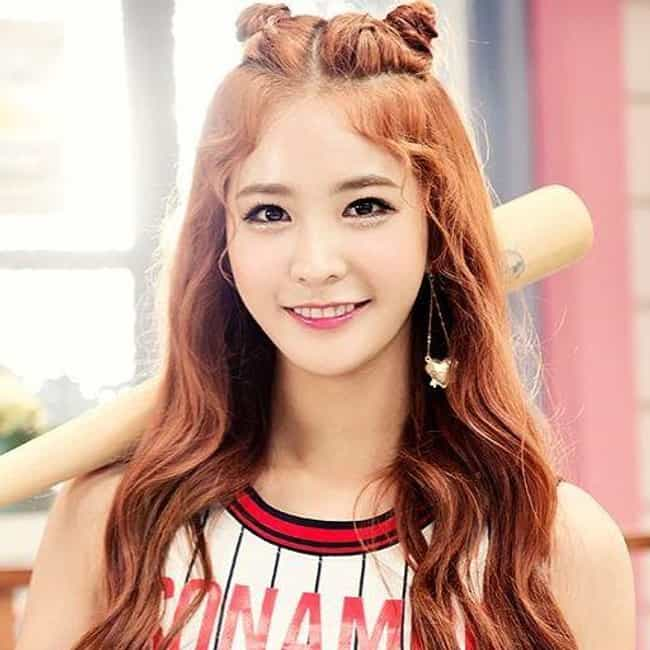 Nahyun is listed (or ranked) 1 on the list Vote: Who Is The Best Sonamoo Member?