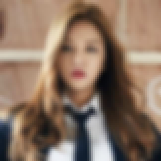 Solbin is listed (or ranked) 1 on the list Vote: Who Is The Best Laboum Member?