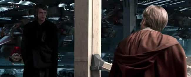 Genius Foreshadowing In The Star Wars Prequels You Never Even Caught