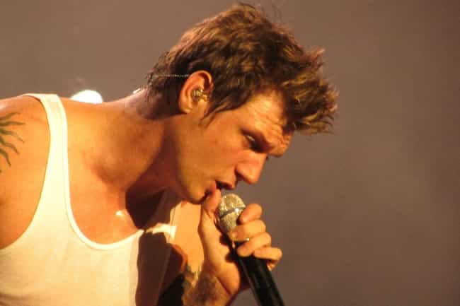 He Released Solo Albums ... is listed (or ranked) 2 on the list What Ever Happened To Nick Carter?