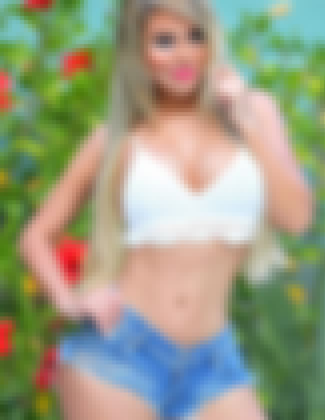 Summer Fit is listed (or ranked) 4 on the list The Hottest Camilla Gimenez Pictures