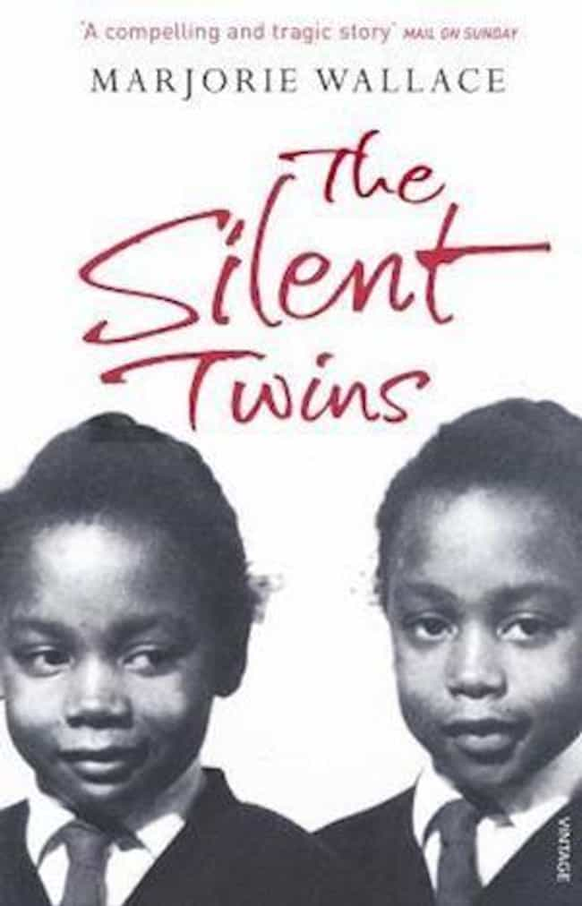 They Were Isolated By Th... is listed (or ranked) 4 on the list Horrifying Facts About June And Jennifer Gibbons, The 'Silent Twins'