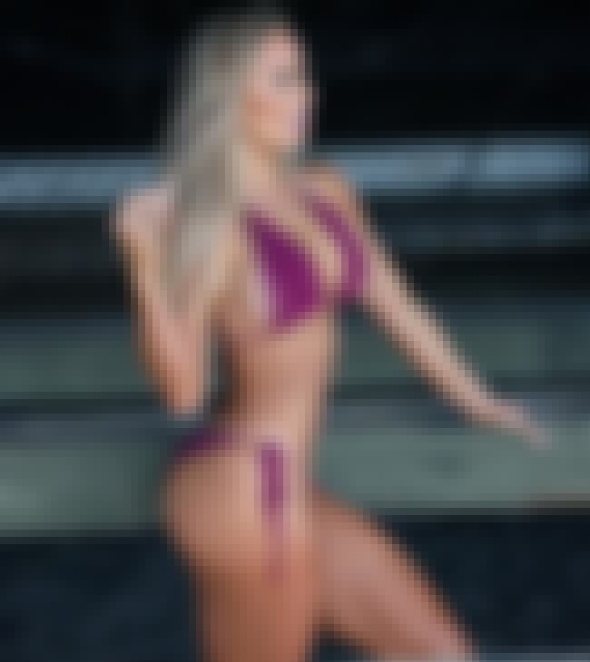 Burgundy Baby is listed (or ranked) 3 on the list The Hottest Lauren Drain Kagan Pictures