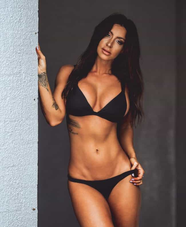The 25 Hottest Steph Pacca Pictures