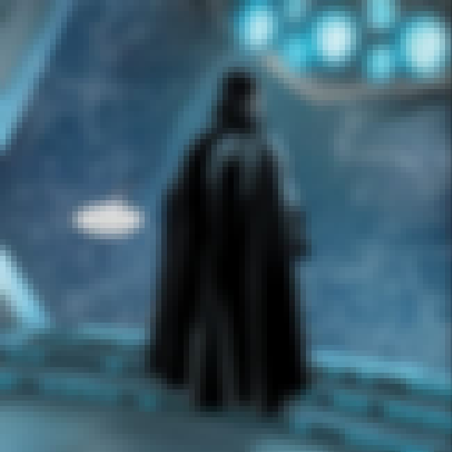 How Did Darth Vader Find Out L... is listed (or ranked) 1 on the list Burning Star Wars Questions That Were Answered In The Extended Universe