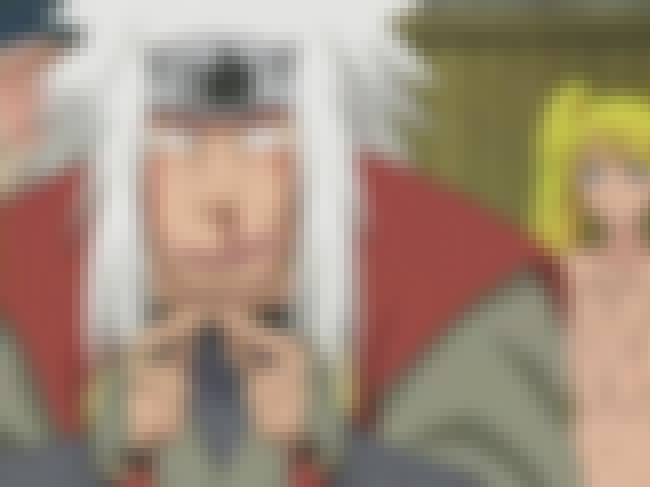 Naruto's Mentor Is A Horrible ... is listed (or ranked) 3 on the list 16 Reasons Why Naruto Is Way Darker Than You Remember