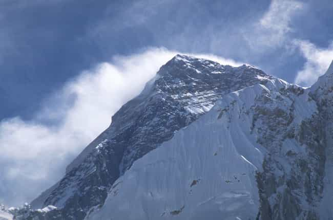 More Novices Were Attemp... is listed (or ranked) 1 on the list The Chilling Story Behind The Deadliest Day In Mount Everest's History