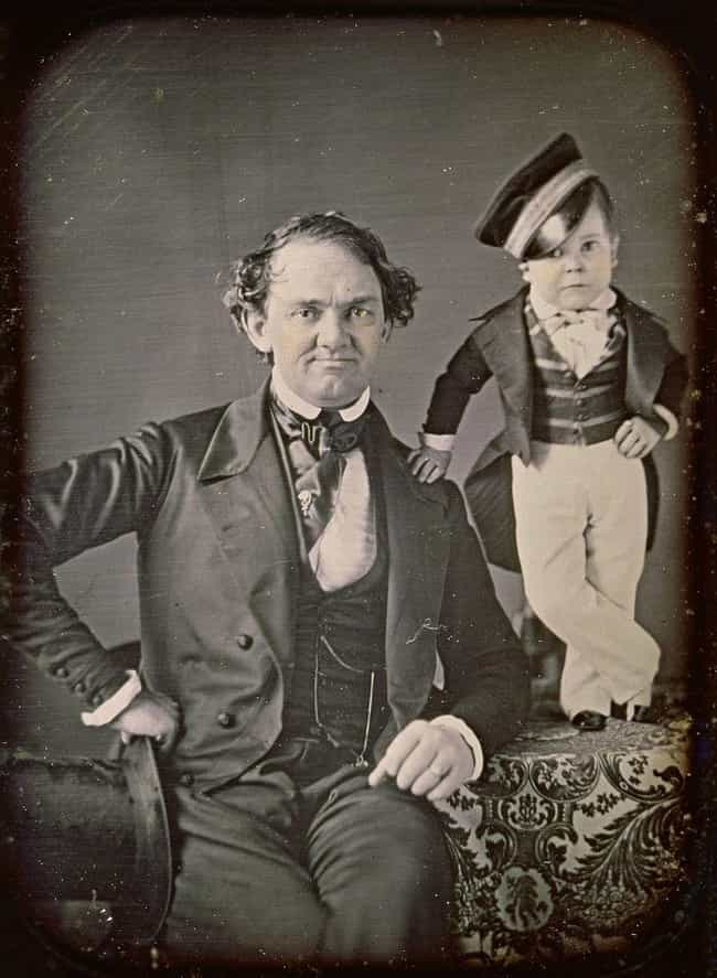 He Introduced The World ... is listed (or ranked) 4 on the list 14 Incredible Facts About American Showman P.T. Barnum