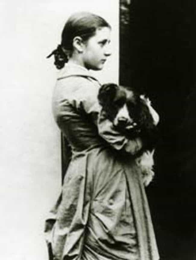 She Once Used Chloroform To Ki... is listed (or ranked) 1 on the list Unusual Facts About Beatrix Potter, The Creator Of Peter Rabbit