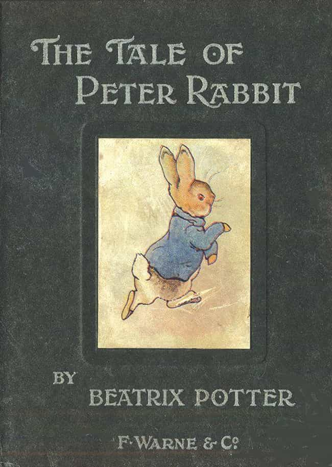 The Real Peter Rabbit Was Name... is listed (or ranked) 4 on the list Unusual Facts About Beatrix Potter, The Creator Of Peter Rabbit