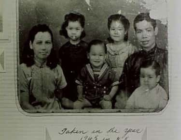 Bruce Lee's Brother Died Before Him