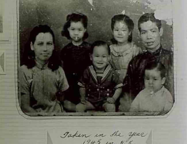 Bruce Lee's Brother Died B... is listed (or ranked) 2 on the list Did A Family Curse Cause The Untimely Death Of Bruce Lee And His Son Brandon?