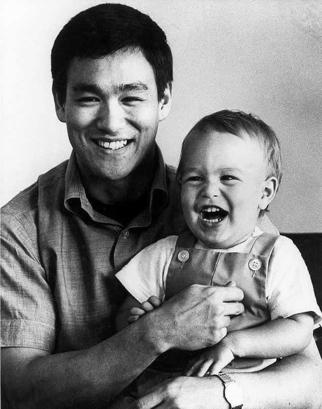 The Curse Only Targets Men is listed (or ranked) 4 on the list Did A Family Curse Cause The Untimely Death Of Bruce Lee And His Son Brandon?