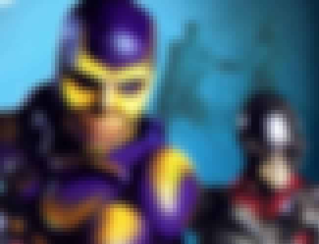 Bibleman is listed (or ranked) 1 on the list Totally Weird Christian Video Series You Probably Watched As A Kid