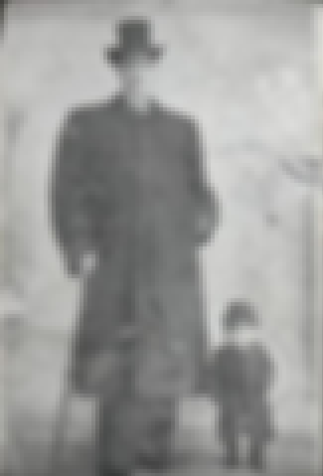 His Dwarfism Suddenly Develope... is listed (or ranked) 1 on the list The Bizarre Saga of Adam Rainer, the Only Person Ever To Be A Dwarf And A Giant