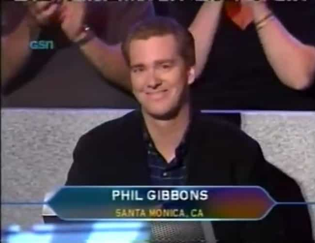 At First, It Looked Like I Wou... is listed (or ranked) 4 on the list A Behind-The-Scenes Look At 'Who Wants To Be A Millionaire' From A Contestant Who Won $500k