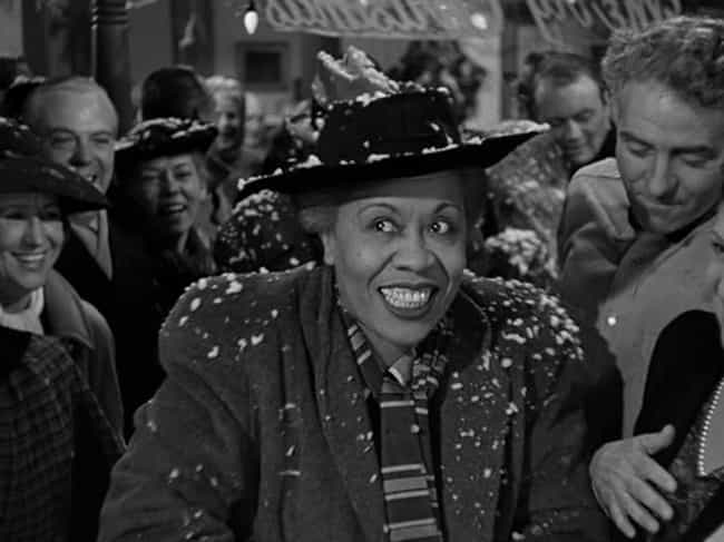 The Film Is Pretty Racist By M... is listed (or ranked) 2 on the list It's A Wonderful Life Is Not The Heartwarming Movie You Remember