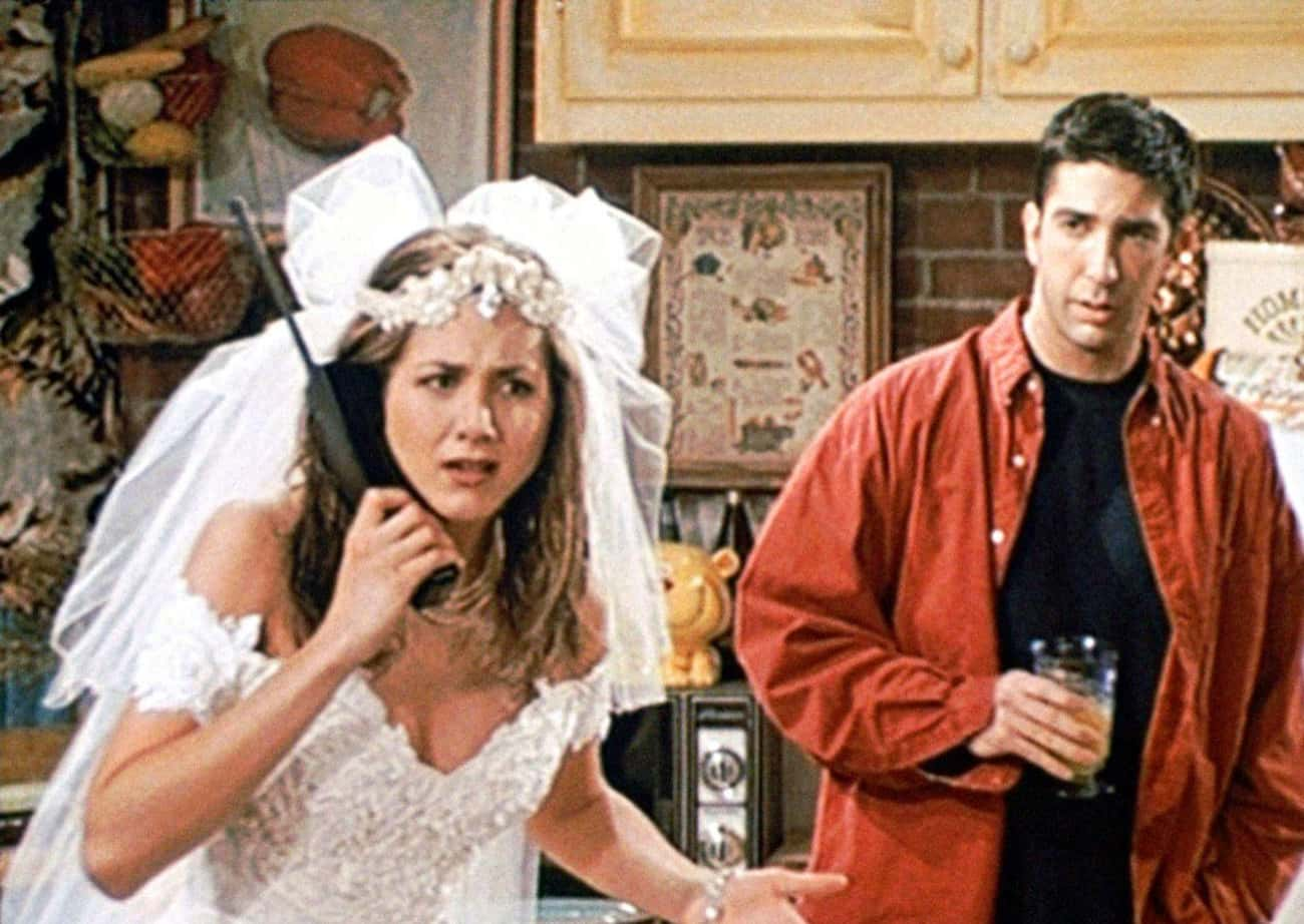 Smartphones Would Destroy The  is listed (or ranked) 3 on the list 10 Reasons Why Friends Just Doesn't Hold Up Anymore