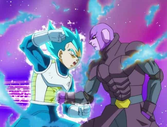 More In-Depth Fighting Strateg... is listed (or ranked) 3 on the list 11 Good Arguments For Why Dragon Ball Super Is Better Than DBZ