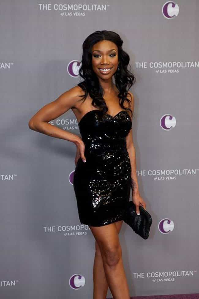 She Was Involved In A Fatal Ca... is listed (or ranked) 1 on the list Whatever Happened to Brandy?