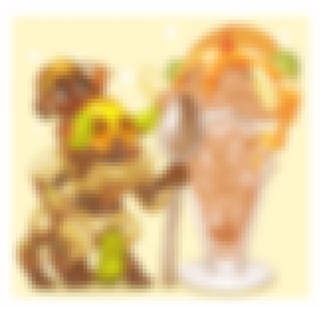 Orisa And Efi is listed (or ranked) 4 on the list 22 Staggeringly Adorable Chibi Overwatch Characters