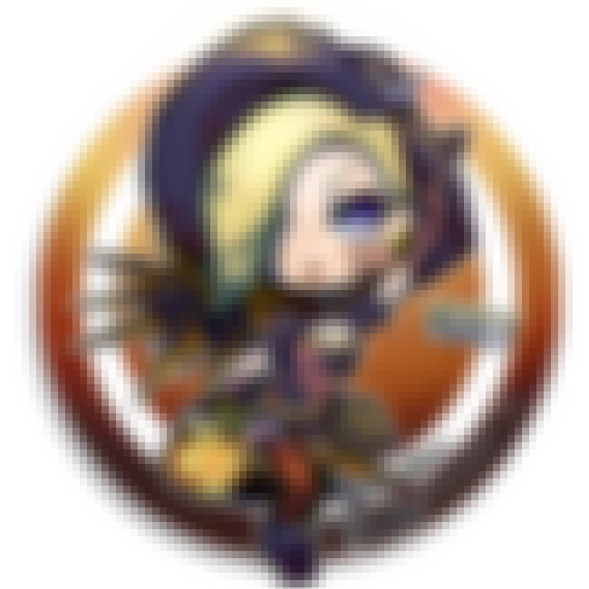 Mercy is listed (or ranked) 2 on the list 22 Staggeringly Adorable Chibi Overwatch Characters