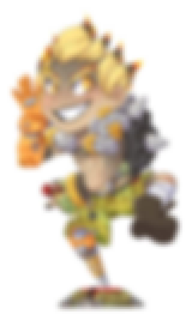 Junkrat is listed (or ranked) 3 on the list 22 Staggeringly Adorable Chibi Overwatch Characters