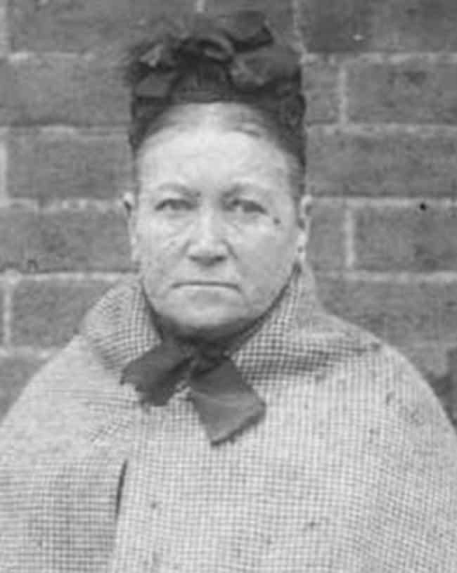 She Ran A Baby Farming S... is listed (or ranked) 1 on the list 13 Twisted Facts About Serial Killer Amelia Dyer