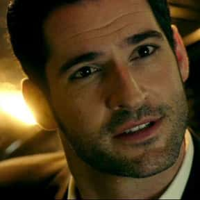 Lucifer Morningstar is listed (or ranked) 13 on the list The Most Likeable TV Anti-Heroes