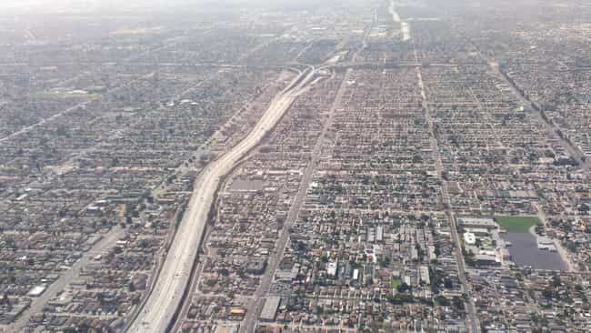 Los Angeles Became The Crack C... is listed (or ranked) 4 on the list The Story Of The Crack Epidemic That Ravaged Los Angeles In The Late '80s