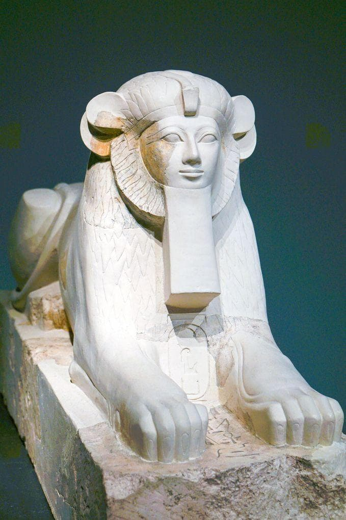 Random Things You Never Knew About Egypt's Greatest Female Pharaoh