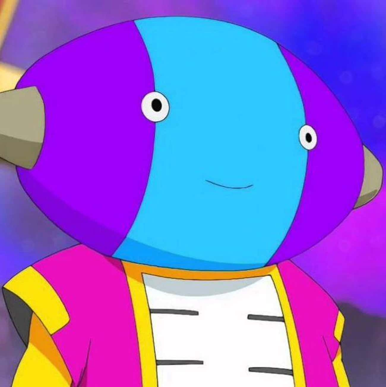 Zenō Gets Mad And Destroys Universes In 'Dragon Ball Super'