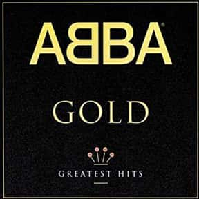 Gold: Greatest Hits is listed (or ranked) 25 on the list Albums You're Guaranteed To Find In Every Parent's CD Collection