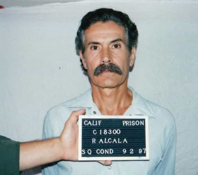 He May Have Killed As Ma... is listed (or ranked) 1 on the list Horrific Facts About Rodney Alcala, The Dating Game Killer