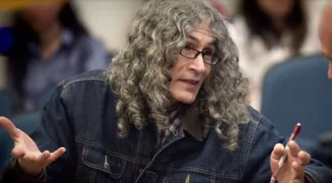 He Raped And Tortured An... is listed (or ranked) 2 on the list Horrific Facts About Rodney Alcala, The Dating Game Killer