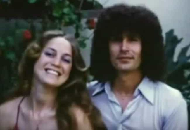 He Strangled His Victims... is listed (or ranked) 4 on the list Horrific Facts About Rodney Alcala, The Dating Game Killer