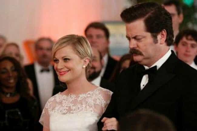 Parks Had More Meaningful Char... is listed (or ranked) 4 on the list 15 Reasons Why Parks And Rec Has Always Been Better Than The Office