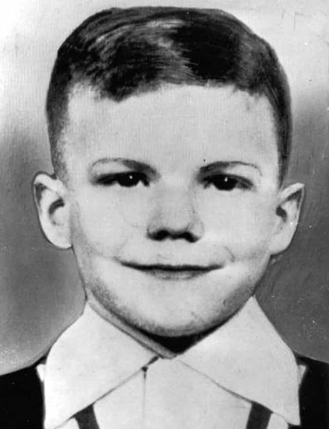 The Kidnapping Was Disco... is listed (or ranked) 4 on the list Twisted Facts About The Kidnapping And Murder Of Bobby Greenlease