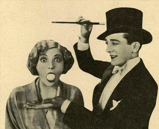 Madame DeLinsky Bit The Bullet is listed (or ranked) 3 on the list These Doomed Magic Acts That Ended In Tragedy