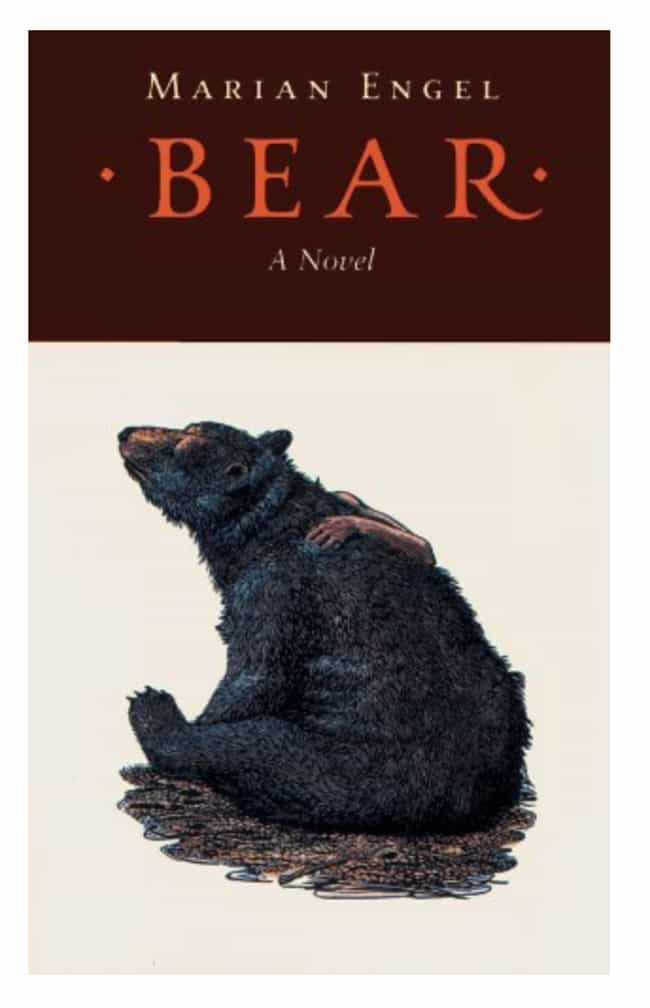 Bear Novel is listed (or ranked) 1 on the list 12 Things You Should Never Google: Nature Edition