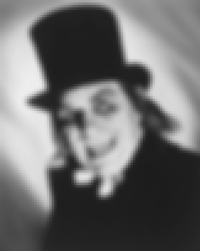 Lon Chaney Was The First Ameri... is listed (or ranked) 2 on the list Did The Lost Film 'London After Midnight' Possess A Man To Commit Murder?
