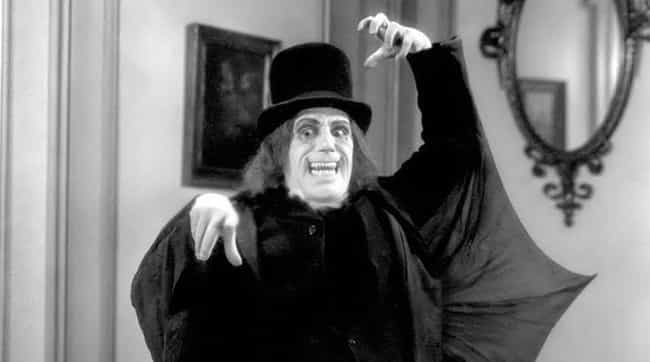 The Film Was Critically ... is listed (or ranked) 4 on the list Did The Lost Film 'London After Midnight' Possess A Man To Commit Murder?