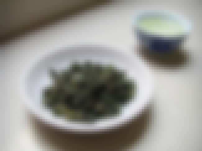 Rare Tieguanyin Sells For Arou... is listed (or ranked) 4 on the list 10 Wildly Expensive And Rare Teas From Around The World