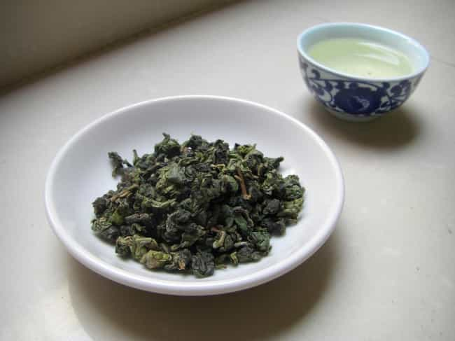 Rare Tieguanyin Sells Fo... is listed (or ranked) 4 on the list 10 Wildly Expensive And Rare Teas From Around The World
