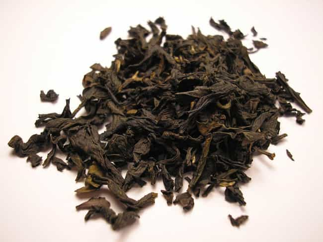 Aged Narcissus Wuyi Oolo... is listed (or ranked) 1 on the list 10 Wildly Expensive And Rare Teas From Around The World