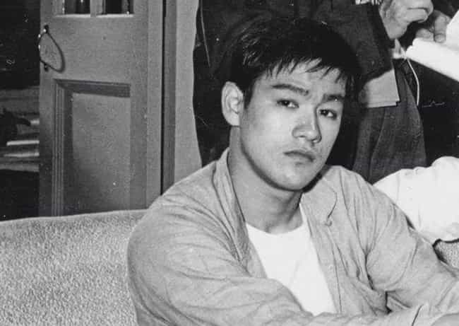 Lee's Parents Sent Him To ... is listed (or ranked) 2 on the list 24 Things You Didn't Know About Bruce Lee