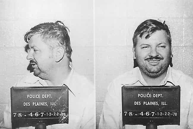 Infamous Serial Killer John Wa... is listed (or ranked) 3 on the list The Most Insane Details Surrounding Michigan's Biggest Unsolved Murder Case